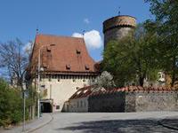Nachtführungen in der Burg Kotnov