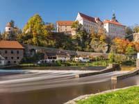 Concertino Praga v Bechyni