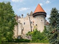 Heidenreichsteinský hradní advent