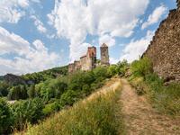 Český týden na hradě Hardegg