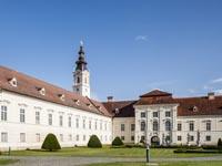 Advent v klášteře Altenburg