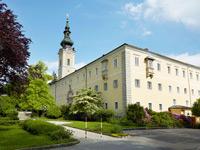 Otevření výstavy Zahájení jubilejního roku 800 let Kláštera Schlägl