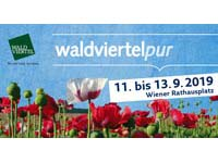waldviertelpur - prezentace regionu Waldviertel ve Vídni