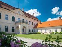 Ostern im Schloss Dukovany