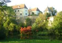 Burg Burgschleinitz