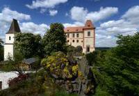 Burg Kámen
