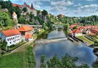 Stadt Bechyně