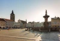 Stadt České Budějovice