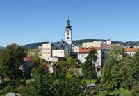 Stadt Freistadt