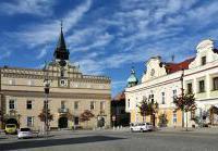 Stadt Nové Hrady