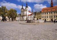 Stadt Jihlava