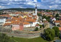Stadt Písek