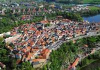 Stadt Tábor