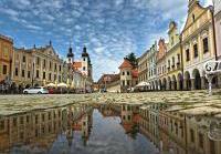 Stadt Telč