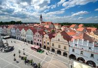 Stadt Třeboň