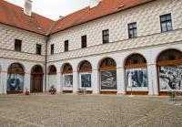 Museum für Fotografie und moderne Bildmedien in Jindřichův Hradec