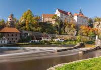 Schloss Bechyně