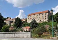 Schloss Brtnice