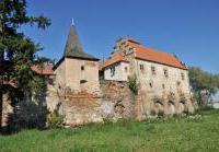 Schloss Červená Řečice