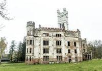 Schloss Český Rudolec