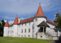 Zámek Dobersberg