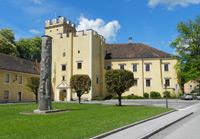 Schloss Groβ Siegharts