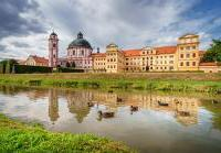 Státní zámek Jaroměřice