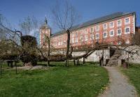 Schloss Kamenice nad Lipou