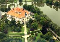 Schloss Lnáře