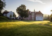 Schloss Mitrowicz
