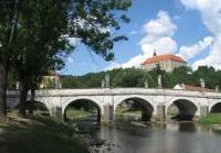 Staatschloss Náměšť nad Oslavou