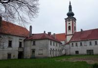Schloss Nová Bystřice
