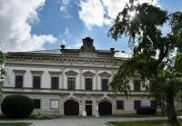 Galerie der Region Horácko in Nové Město na Moravě
