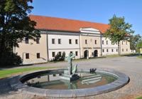 SSH ČMS - Zentrum der Feuerwehrbewegung im Schloss Přibyslav