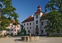 Staatschloss Třeboň