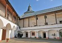 Schloss Žirovnice