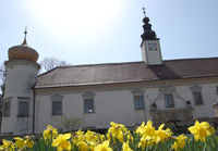 Zámek Schiltern