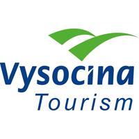 logo vysočina tourism